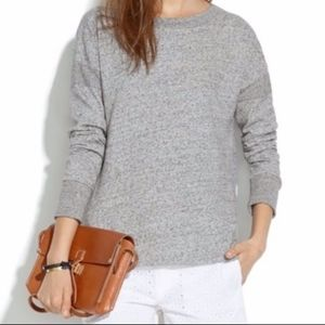 MADEWELL - Surfbreeze Sweater